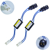 Car led accessories t10 led bulb load resistor