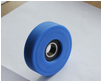 Wholesale CNRL-033 residential escalator chain roller escalator supplier with good price