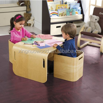 Multi Function Children Table U0026 Chair Set
