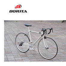 Popular road bike for man single speed bike