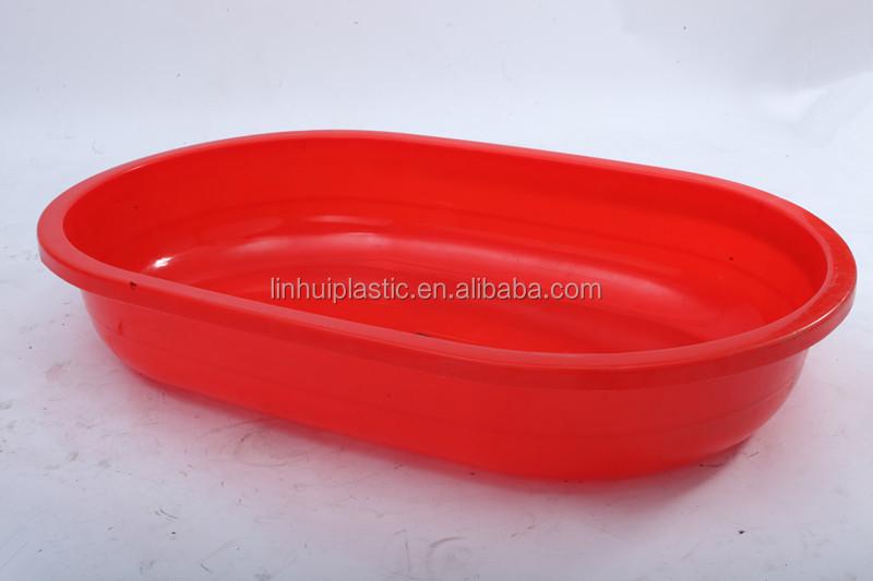 Vasca Da Bagno Portatile : Di plastica pieghevoli spa portatile vasca da bagno per disabili e