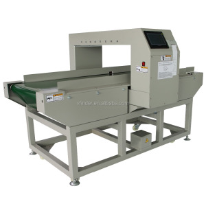 Full touch screen digital needle detector machine