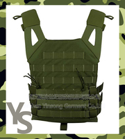 [Wuhan YinSong] Military Issue Army Molle Bulletproof Tactical Combat Vest