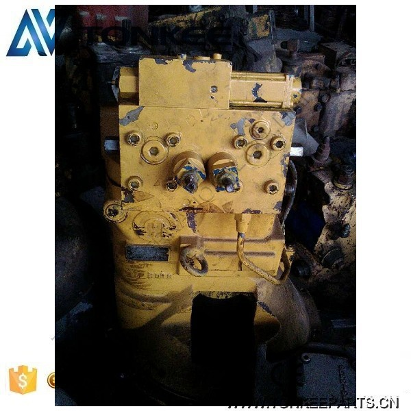 A8V86 ESBR Hydraulic pump& main pump for Kato HD550 VII, A8V86 ESBR Hydraulic main pump