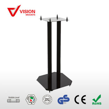 speaker stand parts vm s04 b 02 buy speaker stand parts stand parts wall mount for speaker. Black Bedroom Furniture Sets. Home Design Ideas