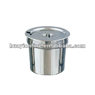 High quality and Various Size Stainless Steel Stockpot