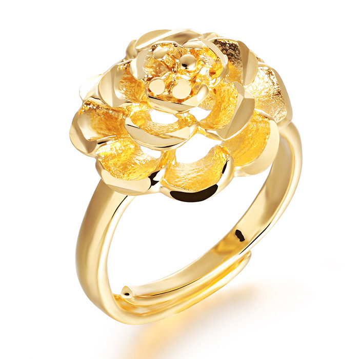 Inspirational Gold Ring Models with Price | Jewellry\'s Website