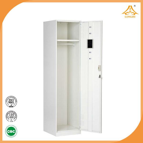 Godrej acero almirah locker sola puerta peque o armario - Armario de una puerta ...