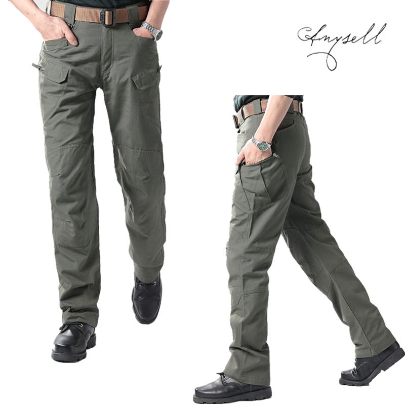 Buy IX7 Urban tactical pants white camo cargo pants tactical