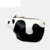 Customized Lovely animal shaped shoulder bags fashion cute make up bag panda bag