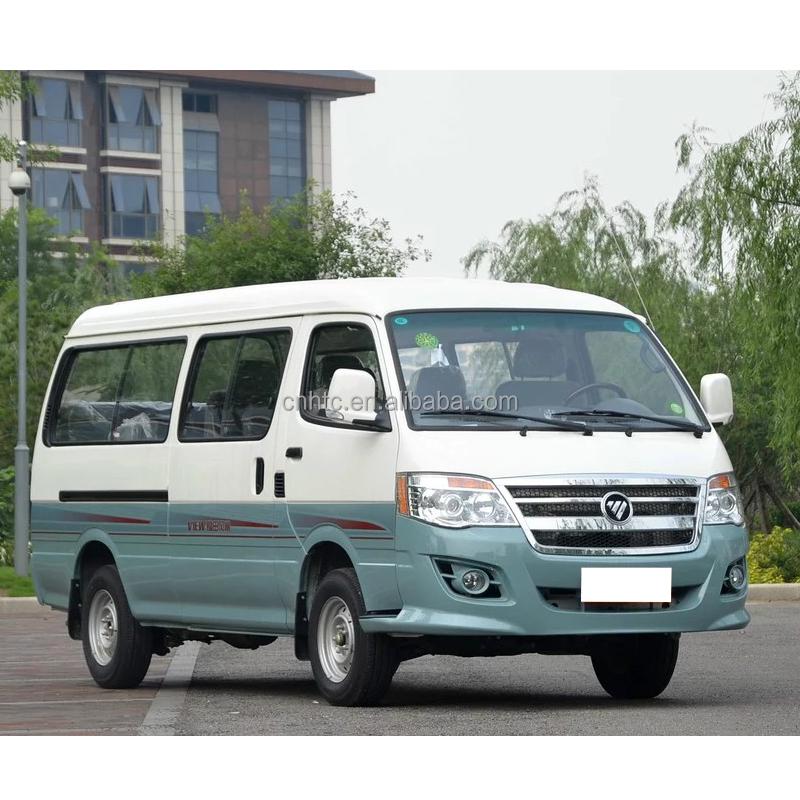 красивые все про китайский микроавтобус фотон тату ласточка
