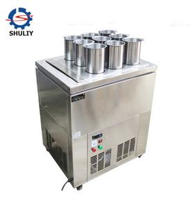 Commercial Snow Ice Cube Making Machine/ Block Ice Making Machine for Sale