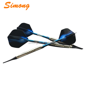 Nice Packing Gift Box Aluminium Alloy Professional Darts