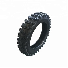 Motorcycle scooter tire off road tire 80/100-10