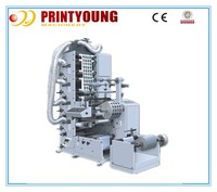 Automatic Uv Flexographic Printing Machine