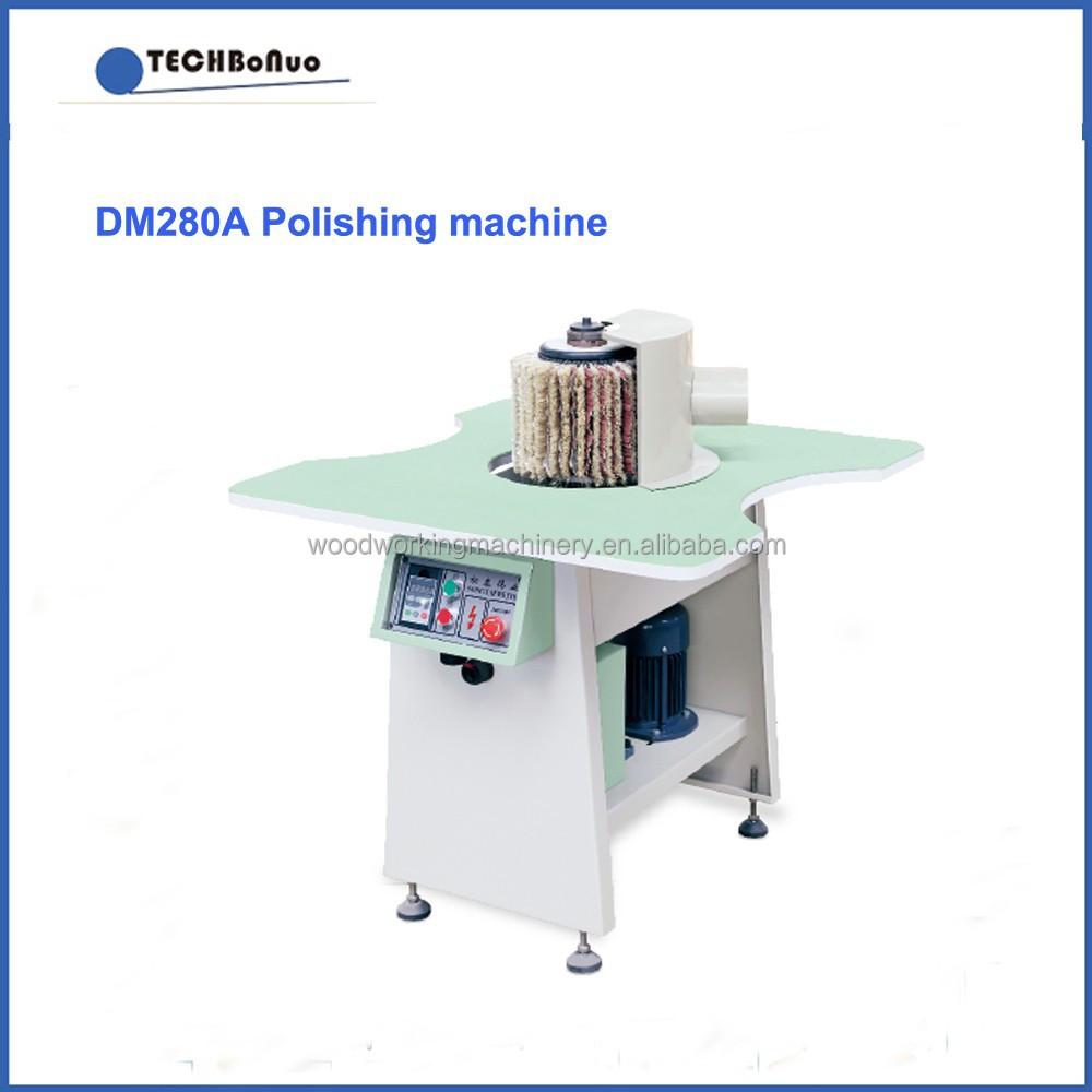 Dm280 s rie bois brosse m tallique ponceuse machine for Machine pour polir voiture