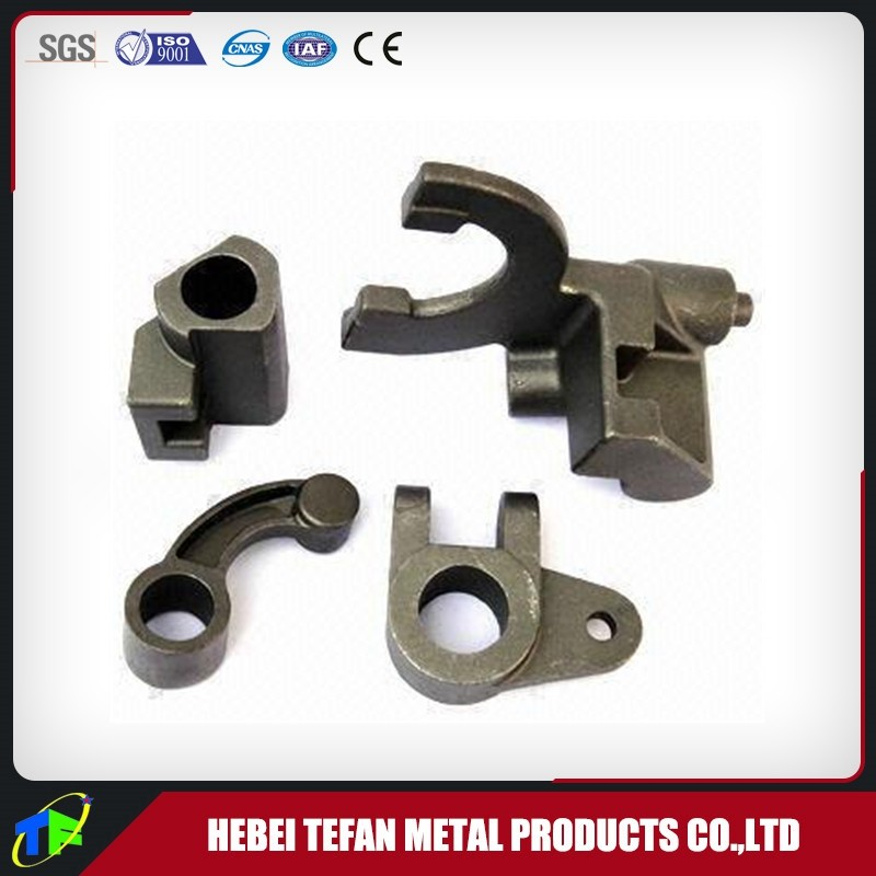 High Manganese Steel Casting / Steel Investment Castings