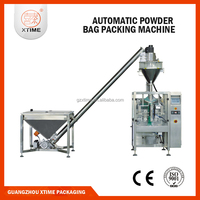 automatic round tea powder bag packing machines