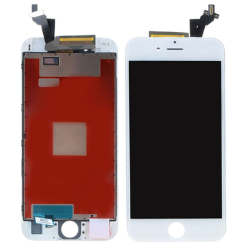 2016 Newest Wholesale High quality AAA with digitizer assembly for iphone 6s plus lcd screen with touch for cellphone