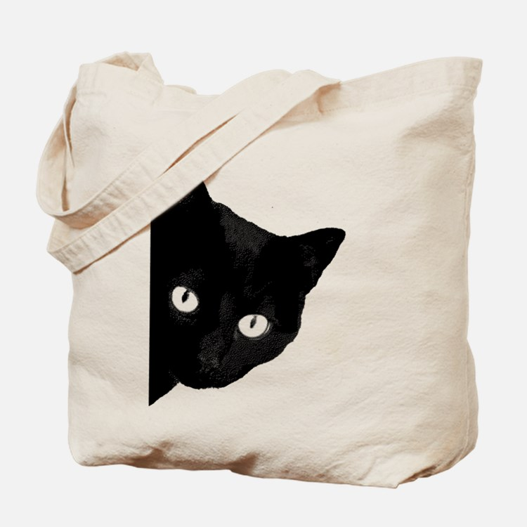 Fashion Custom Printing Good Quality Cat Pattern Canvas Cotton Tote Bag Whole Bags Standard Size