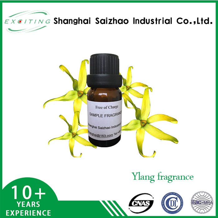 100 Pure Fragrance Oil Ylang Fragrance Oil For Candle Making