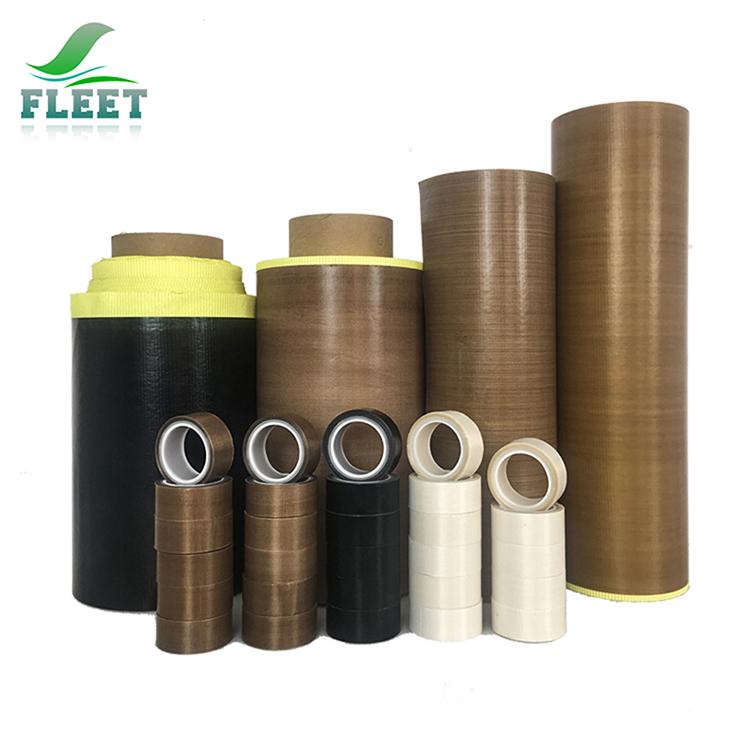 China made cheap PTFE machine to manufacture adhesive tape