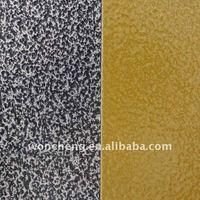China Wholesale Market Hammer Red Powder Coating,Texture Coating ...
