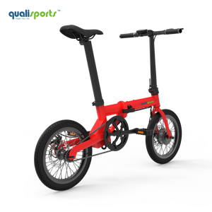 "Hot sale 16"" ebike ebike light 25km/h ebike speed for kids, lady, grandpa, grandma"