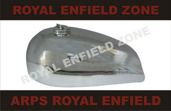 New Norton Dominator Chrome Wideline With Hinged Cap And Tap Fuel Tank -  Buy Norton,Vintage Bike Parts,Norton Fuel Tank Product on Alibaba com