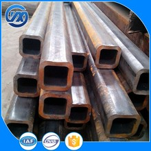 high quality square steel pipe/High Quality Square Steel Tube For Building from Alibaba gold supplier