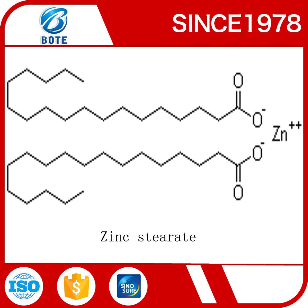 Supply Cas No 557-05-1 Zinc Stearate