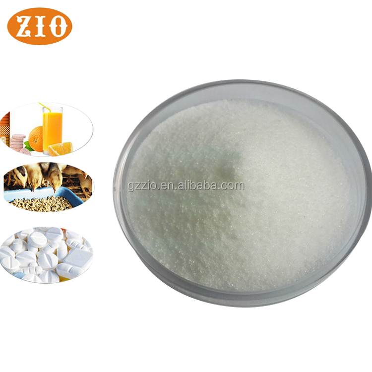 On sale food grade vitamin c powder organic certificated supplier