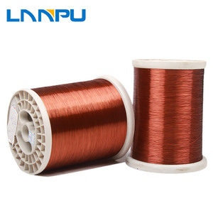1.0mm gauge colored enamelled copper electric wire specifications