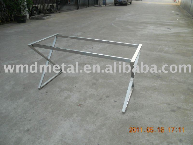 Stainless Steel Table Stand,Table Frame X-shelf - Buy Table,Table  Stand,Stainless Steel Table Product on Alibaba.com