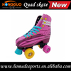wholesale pvc wheel kids quad skate soy luna