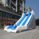 9 meters high commercial adult giant inflatable slide for sale price from China Guangzhou inflatable factory