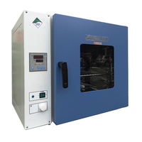 Laboratory Hot Air Circulation Drying Oven