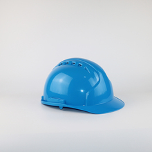 comfortable types of engineering safety helmet