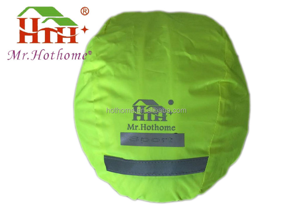 waterproof bike helmet cover