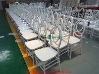 2016 White PP and PC Chiavari Phoenix Chair