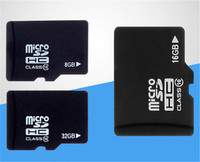 Memory card full capaity high speed flash TF card 4g/8g / 16g / 32g / 64g for mobile phone