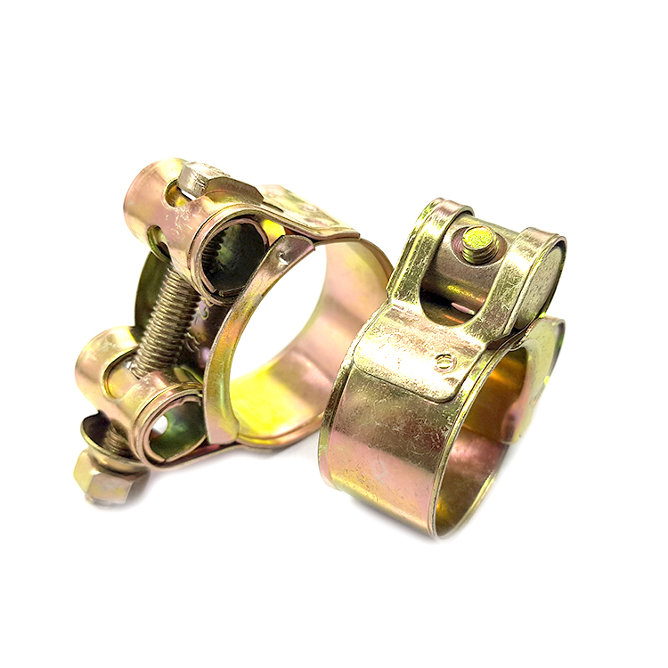 Din3015 조절 repair heavy duty rail clamp