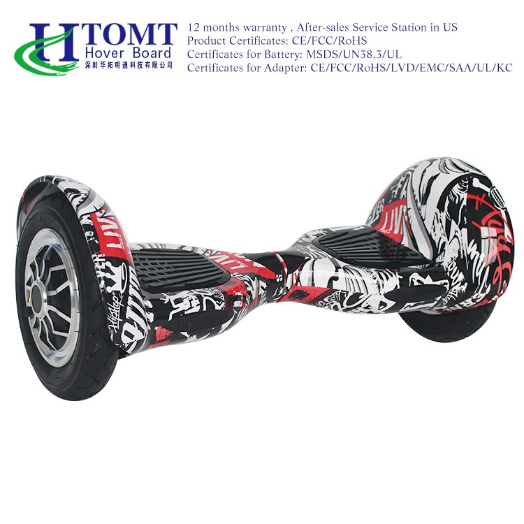 Wheel Suv Plastic Cover Hoverboard With Taotao Board App