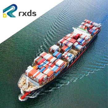 Professional shipping service door to door sea freight from china to usa/uk/nigeria