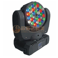 2015 Guangzhou 36x3W Beam lighting disco club decoration teste mobile 36x3w led moving head Beam