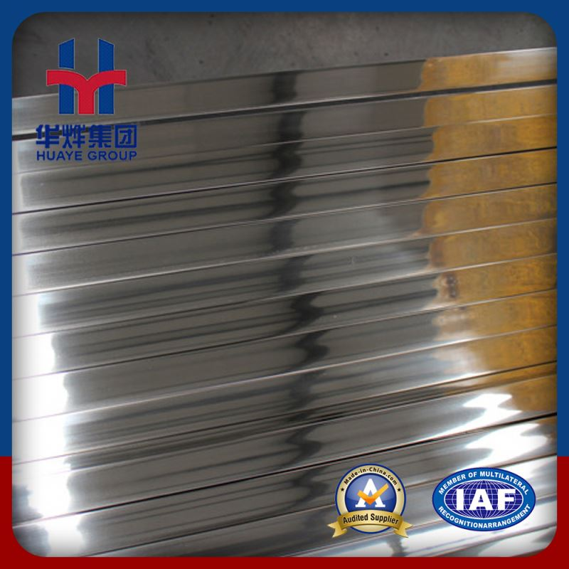 Complete Top Level 304 Fitting Stainless Steel Pipe