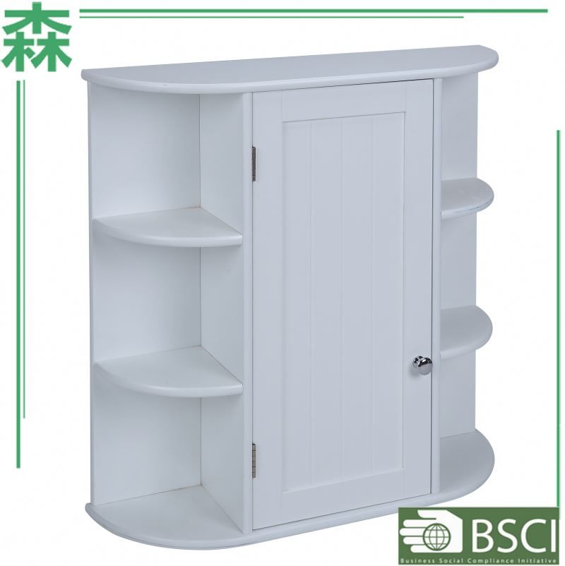Anewway Kitchen Hanging Cabinet China Modern Cabinet With White Floors