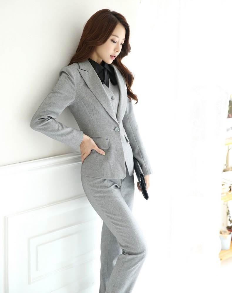 Buy New 2014 WInter Formal Uniform Styles Pant suits Man Pant Suits ...