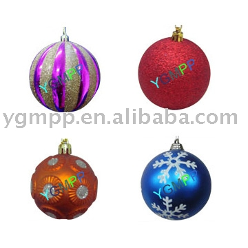Christmas Plastic Balls,christmas balls,christmas ball ornament