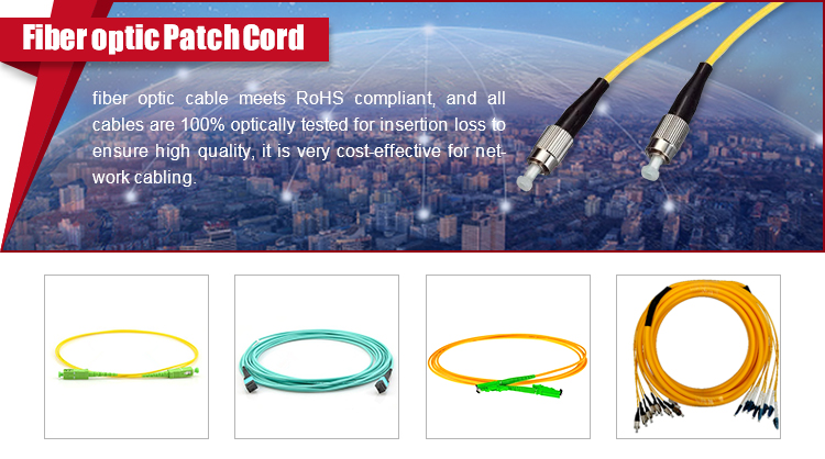 Factory Direct fiber optic cable price per meter , 2 4 6 8 12 Cores GYXTW Ftth Outdoor Fiber Optical Cable